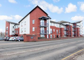 Thumbnail 1 bed flat for sale in Sanderling View, Troon