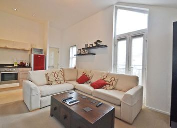 Thumbnail 1 bed flat for sale in Stylish Apartment, Ariel Close, Newport