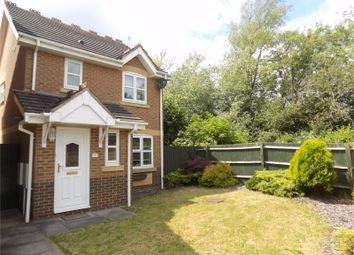 Thumbnail 3 bed detached house for sale in Primrose Close, Haydon Wick, Swindon, Wiltshire