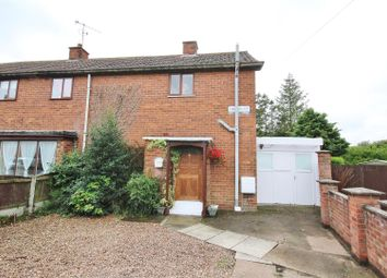 Thumbnail 2 bedroom end terrace house for sale in Hardy Street, Selby