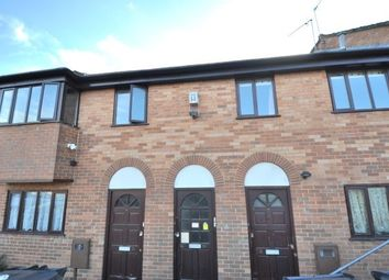 Thumbnail 1 bed flat to rent in Laurel Road, Kettering