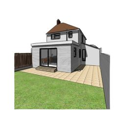 Thumbnail 4 bed semi-detached house to rent in Trevanna Road, Bristol, Bristol