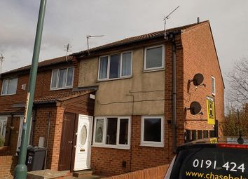 Thumbnail 1 bedroom flat to rent in Anson Close, South Shields