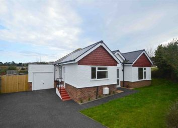 Thumbnail 3 bed bungalow for sale in Chalvington Road, Eastbourne, East Sussex