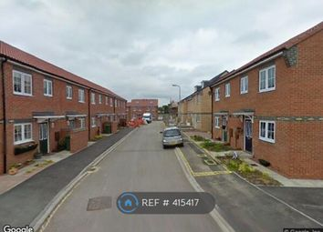 Thumbnail 2 bed terraced house to rent in Geranium Close, Billingham
