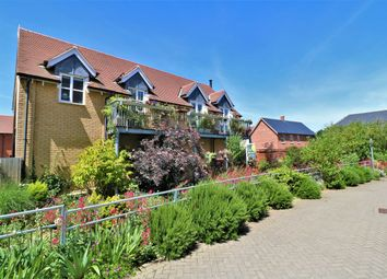 Thumbnail 2 bed maisonette for sale in St Johns Road, Wivenhoe, Essex