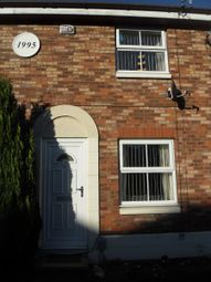 Thumbnail 2 bed terraced house to rent in Darnholm Court, Howdale Road, Hull
