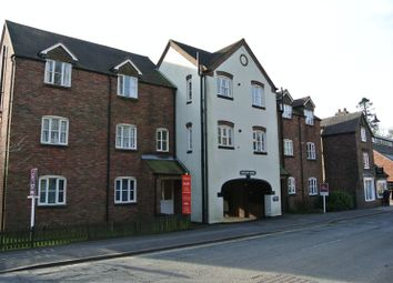 Thumbnail 1 bedroom flat for sale in Westgate House, Ironbridge, Telford, Shropshire.