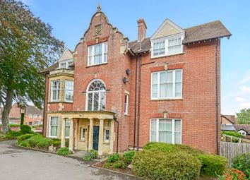 Thumbnail 3 bed flat for sale in Salisbury Road, Blandford Forum