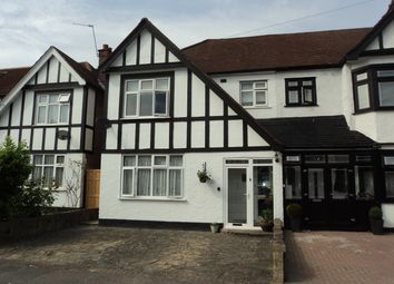 Thumbnail 3 bed end terrace house for sale in Headley Drive, Gants Hill