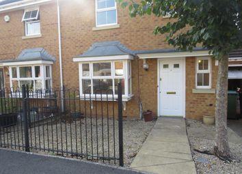 Thumbnail 3 bed property to rent in Hawksmoor Lane, Stapleton, Bristol