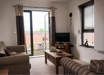 Thumbnail 2 bed flat to rent in 34 Ager Avenue, Dagenham