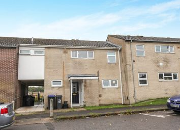 Thumbnail 3 bed flat for sale in Randalls Croft Road, Wilton, Salisbury