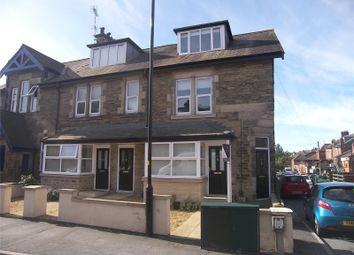 Thumbnail 2 bed flat for sale in Forest Avenue, Harrogate
