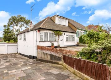 Thumbnail 3 bed semi-detached bungalow for sale in Bittacy Rise, Mill Hill