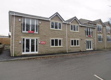 Thumbnail 1 bed flat to rent in Lafford Lane, Skelmersdale, Lancashire