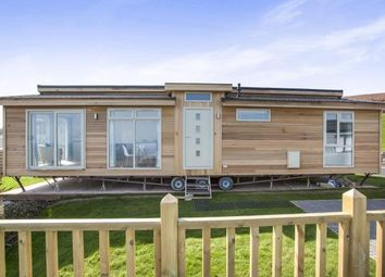 Thumbnail 2 bed mobile/park home for sale in Torquay Road, Shaldon