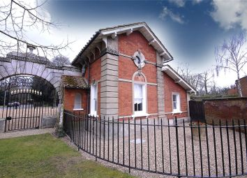 Thumbnail 2 bed detached house for sale in Oatlands Drive, Weybridge, Surrey