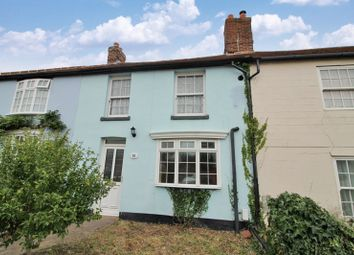Coach Hill, Titchfield, Fareham PO14. 2 bed terraced house