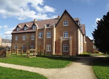 2 bed flat to rent in Gatekeeper Walk, Little Paxton, St. Neots PE19