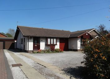 Thumbnail 2 bedroom bungalow for sale in Tag Lane, Higher Bartle, Preston