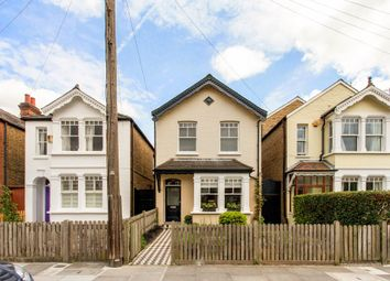 Thumbnail 3 bed detached house for sale in Gloucester Road, Kingston Upon Thames