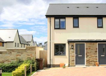 Thumbnail 2 bed semi-detached house to rent in Piper Street, Derriford, Plymouth