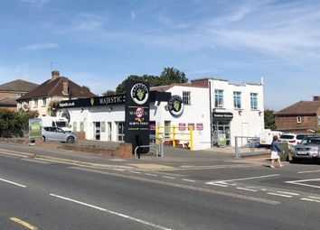 Thumbnail Commercial property for sale in Limpsfield Road, Sanderstead, South Croydon