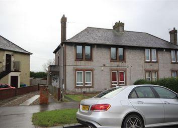 Thumbnail 2 bedroom flat for sale in Den Walk, Methil, Fife