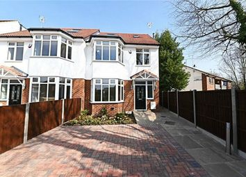 Thumbnail 5 bed semi-detached house for sale in Dollis Road, Mill Hill, London