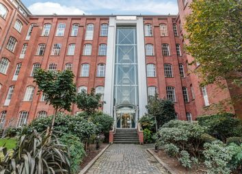 Thumbnail 1 bed flat for sale in Bow Quarter, London, London