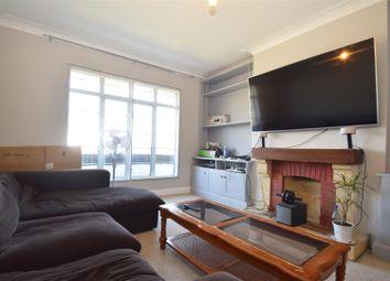 Thumbnail 2 bed flat to rent in Chertsey Road, St Margarets, Twickenham