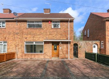 Thumbnail 3 bed semi-detached house for sale in Canford Lane, Bristol