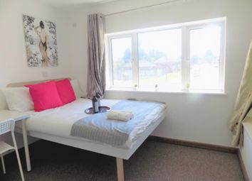 Thumbnail 7 bed shared accommodation to rent in Mayors Croft, Coventry