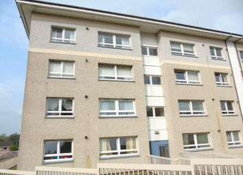 Thumbnail 3 bedroom flat for sale in Chapel Street, Town Centre, Airdrie