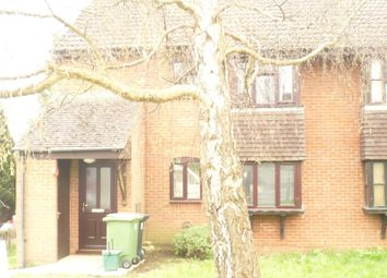 Thumbnail 2 bed maisonette to rent in Berners Way, Faringdon