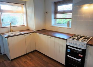 Thumbnail 3 bed semi-detached house for sale in Broadway, Dunscroft