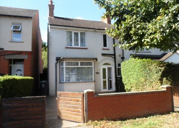 Thumbnail 3 bed semi-detached house to rent in Finedon Road, Irthlingborough