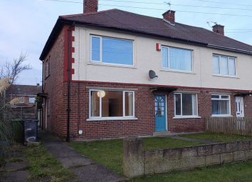 Thumbnail 1 bed flat to rent in Lanark Drive, Jarrow