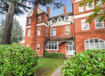 Thumbnail 2 bed flat for sale in Acacia Way, Sidcup