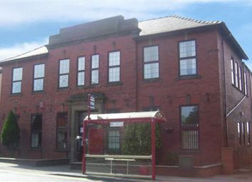 Thumbnail 1 bedroom flat for sale in Barnsley Road, South Kirkby, Pontefract