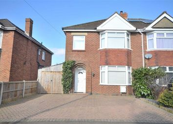 Thumbnail 3 bed semi-detached house for sale in Arle Drive, Cheltenham, Gloucestershire