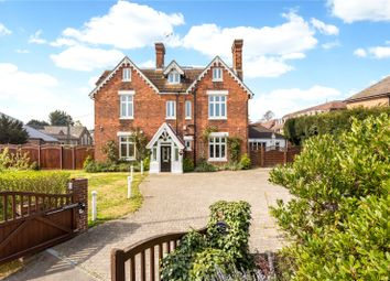 Thumbnail 7 bed detached house for sale in Top Dartford Road, Hextable, Kent