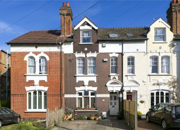 Thumbnail 5 bed terraced house for sale in Sheen Park, Richmond