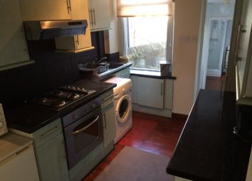Thumbnail 3 bed end terrace house for sale in Havelock Street, Lancaster