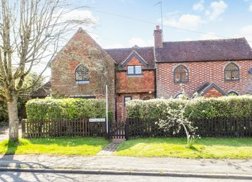 Thumbnail 4 bed semi-detached house to rent in The Street, Plaistow, Billingshurst
