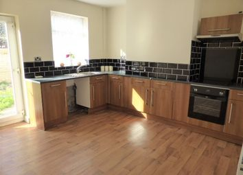 2 bed terraced house to rent in Hirst Gate, Mexborough S64