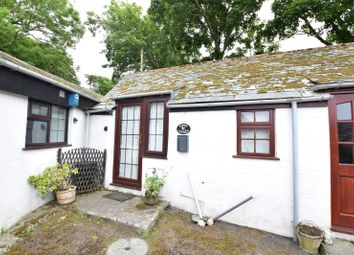 Thumbnail 2 bed terraced house for sale in Trethevy, Tintagel