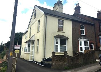 Thumbnail 1 bed flat to rent in Addison Road, Chesham