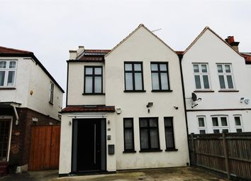 Thumbnail 4 bed end terrace house to rent in Granville Road, London